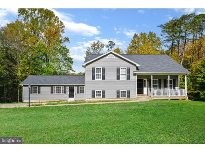 70 GROVE LANE Fredericksburg, VA MLS# VAST226414