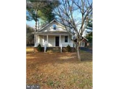 507 BURNSIDE AVENUE Fredericksburg, VA MLS# VAST226456