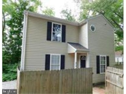 241 CAMBRIDGE STREET Fredericksburg, VA MLS# VAST226560