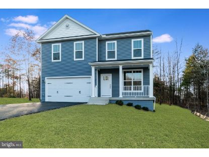 363 FERRY ROAD Fredericksburg, VA MLS# VAST226628
