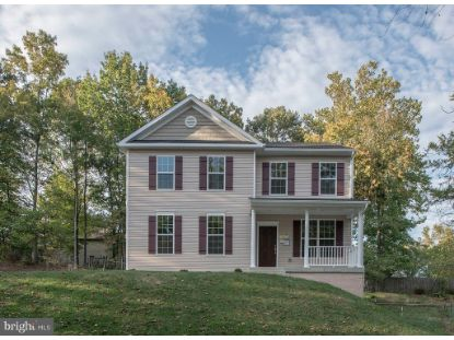 164 DEACON ROAD Fredericksburg, VA MLS# VAST226656