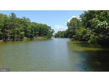 WHITE POINT RD  Kinsale, VA MLS# VAWE115744