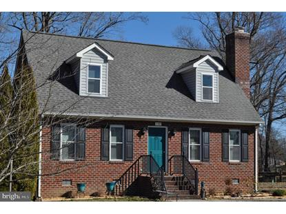 138 GREAT HOUSE ROAD Kinsale, VA MLS# VAWE115928