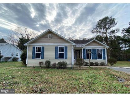 239 CEDAR LANE Colonial Beach, VA MLS# VAWE117616