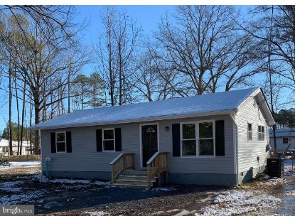 70 PINE STREET Colonial Beach, VA MLS# VAWE117650