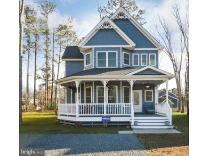 312 3RD ST.  Colonial Beach, VA MLS# VAWE117654