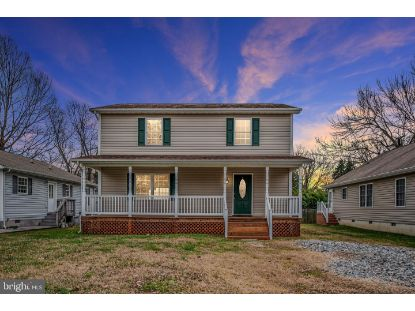 204 5TH STREET Colonial Beach, VA MLS# VAWE117690
