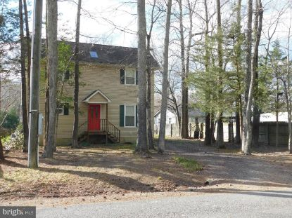 343 LAKE DRIVE Colonial Beach, VA MLS# VAWE117724