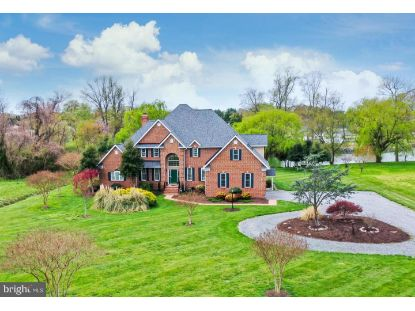 257 CHURCH POINT LANE Colonial Beach, VA MLS# VAWE118150