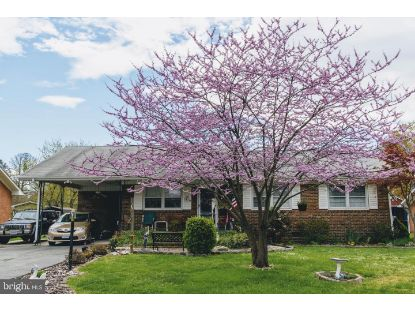 142 12TH STREET Colonial Beach, VA MLS# VAWE118202