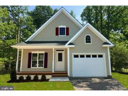 Lot 3 EBB TIDE DRIVE  Colonial Beach, VA MLS# VAWE118206