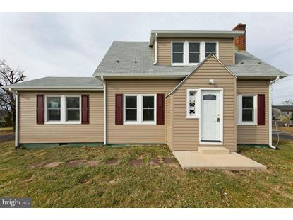 221 S PLEASANT VALLEY ROAD Winchester, VA MLS# VAWI103598