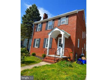 122 MORNINGSIDE DRIVE Winchester, VA MLS# VAWI114294