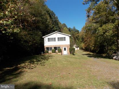 940 DISMAL HOLLOW ROAD Front Royal, VA MLS# VAWR100146