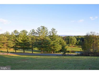 BOWLING GREEN ROAD Front Royal, VA MLS# VAWR110968