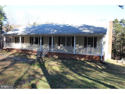 158 RANGER COURT Front Royal, VA MLS# VAWR118208