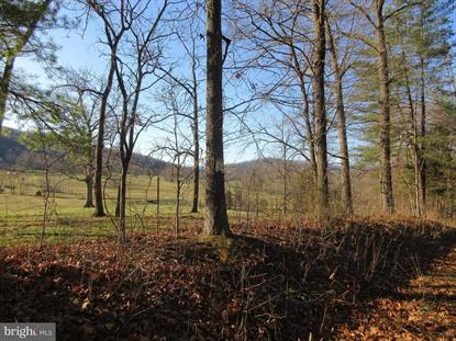 Lot 9 JONES FARM ROAD Bentonville, VA MLS# VAWR118292