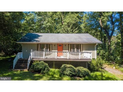 175 MOUNTAIN HEIGHTS ROAD Front Royal, VA MLS# VAWR140990