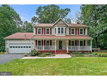 3041 FREEZELAND ROAD Linden, VA MLS# VAWR141164