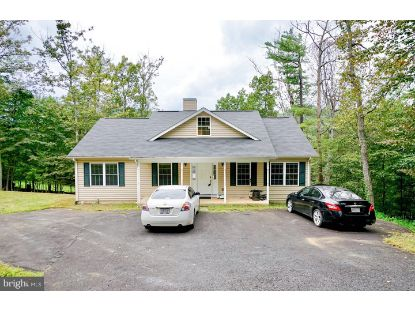 285 BLACK TWIG ROAD Linden, VA MLS# VAWR141362