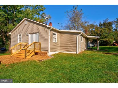 102 FREEZELAND ROAD Linden, VA MLS# VAWR141536