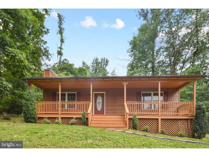 2428 HIGH TOP ROAD Linden, VA MLS# VAWR141554