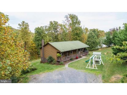 196 LOOKOUT POINT WAY Linden, VA MLS# VAWR141636