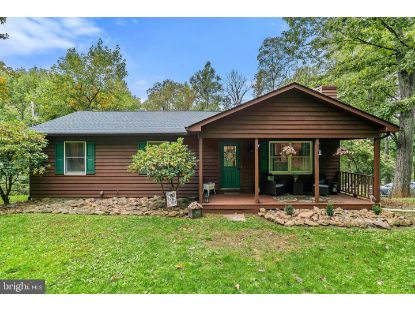 194 HICKORY NUT ROAD Linden, VA MLS# VAWR141646