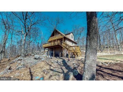 91 MOUNTAIN TOP ROAD Front Royal, VA MLS# VAWR143172