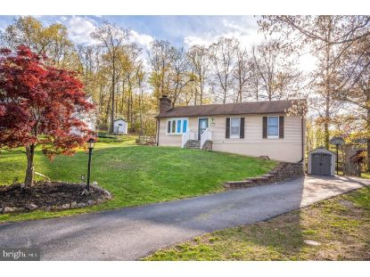 1354 BARON PLACE Front Royal, VA MLS# VAWR143378
