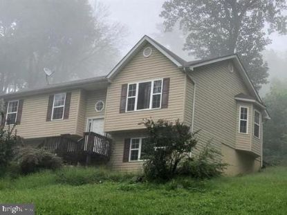 100 PICKFORD COURT Front Royal, VA MLS# VAWR143420