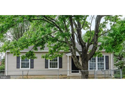 706 W 14TH STREET Front Royal, VA MLS# VAWR143552