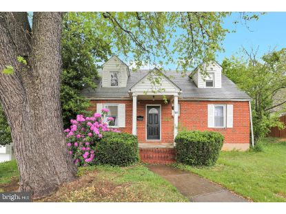318 DUNCAN AVENUE Front Royal, VA MLS# VAWR143604