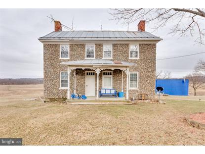 3647 DOMINION RD  Gerrardstown, WV MLS# WVBE134430