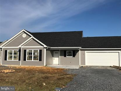 34 HIALEAH PLACE Martinsburg, WV MLS# WVBE134468
