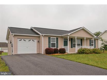 75 WALLACE  Inwood, WV MLS# WVBE168180