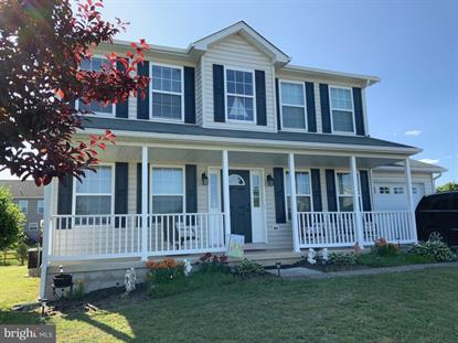 155 BEAUMONT AVENUE Inwood, WV MLS# WVBE168334