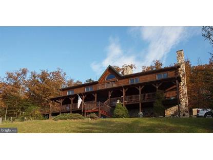 235 CANYON VIEW LANE  Cabins, WV MLS# WVGT100012