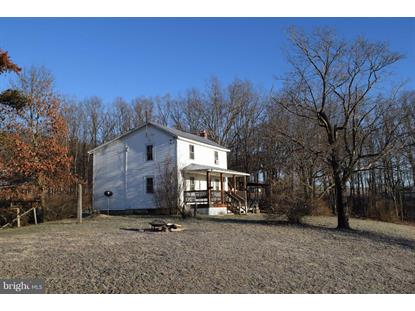 65 MAYBERRY  Maysville, WV MLS# WVGT100670