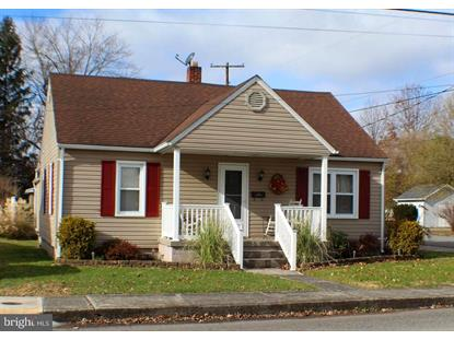 26 MOUNTAIN VIEW STREET Petersburg, WV MLS# WVGT100720