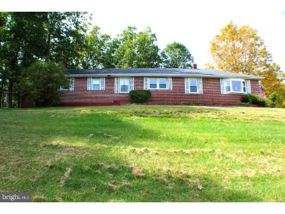 105 ROBY ROAD Maysville, WV MLS# WVGT103330