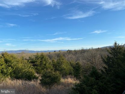 14 & 15 QUANTICO TRAIL  Cabins, WV MLS# WVGT103362