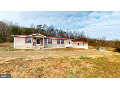 440 MALLOW CUP DRIVE Lahmansville, WV MLS# WVGT103370