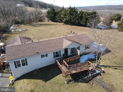 1078 MID HAINES ROAD Augusta, WV MLS# WVHS115214