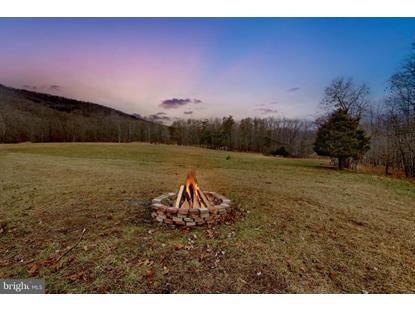 2156 MILO SCHOOL RD / WV ROUTE 9/14  Great Cacapon, WV MLS# WVMO108520