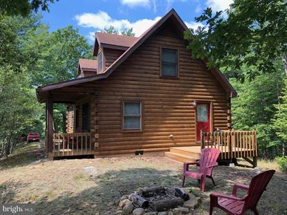275 CENTER RIDGE ROAD Great Cacapon, WV MLS# WVMO115694