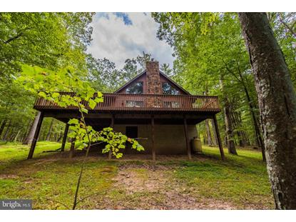 56 PEANUT PLACE Great Cacapon, WV MLS# WVMO115866