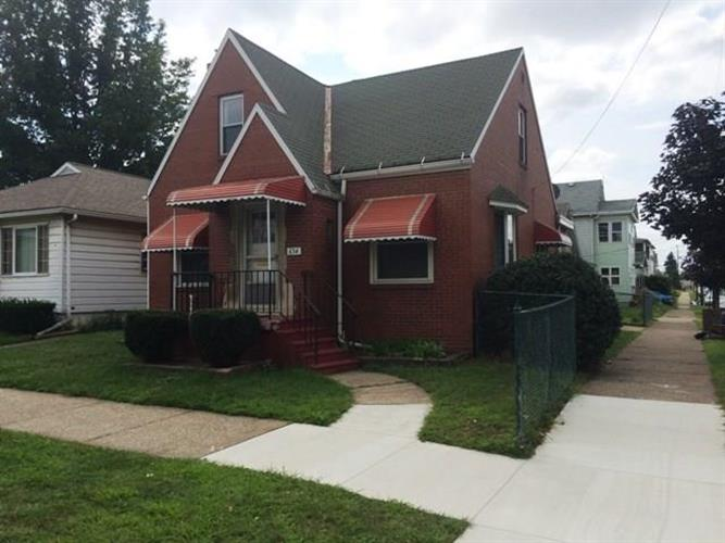 654 PAYNE Avenue, Erie, PA 16503