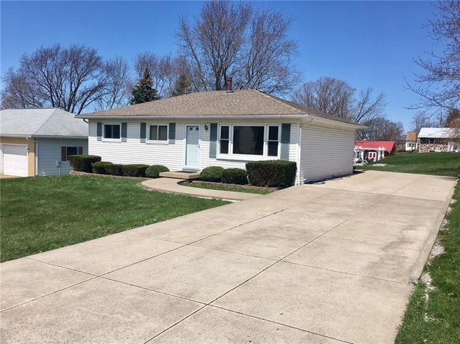 1670 WINSLOW Drive, Erie, PA 16509
