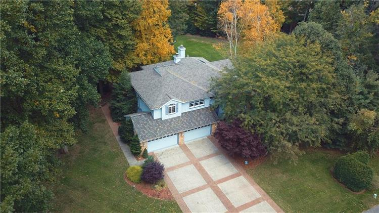 4258 COMMODORE Drive, Erie, PA 16505